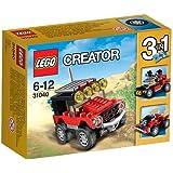 LEGO Creator - 31040 - Les Bolides Du Désert