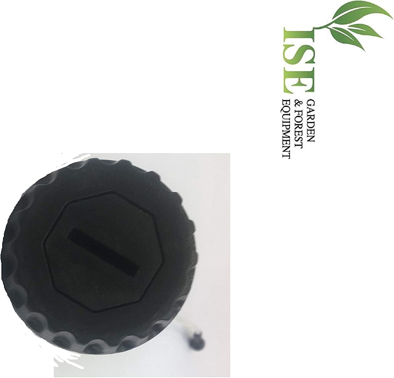 0000 350 0520 ISE/® Replacement Oil Tank Cap for Stihl MS290 Replaces Part Number 1117 350 0500