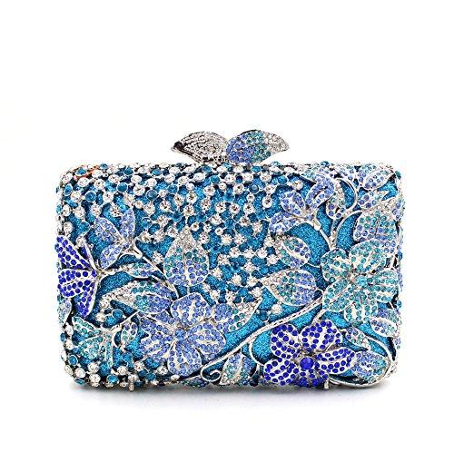 Chirrupy Chief Bleu Femme Pour Pochette rFxaq7r