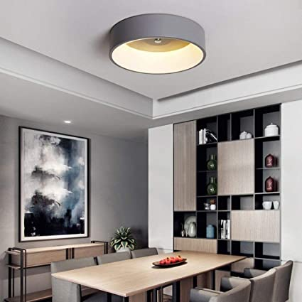 official photos 1c752 e1c46 Amazon.com: XQY Ceiling Lamp, Home Living Room Ceiling Lamp ...