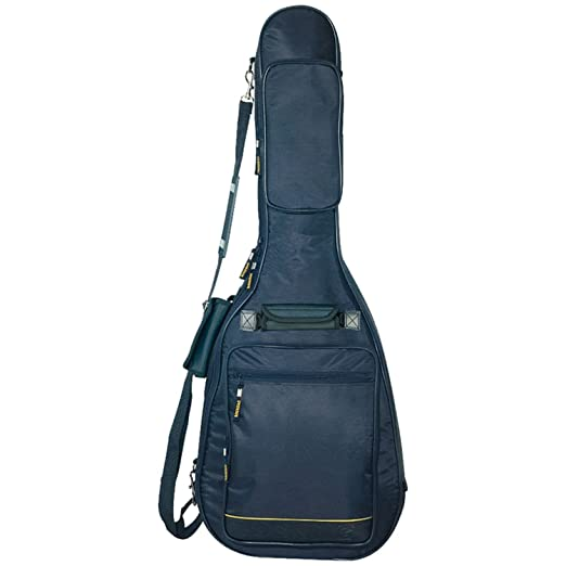 2 opinioni per Custodia borsa per chitarra e basso Rockbag RB20505B Basso elettrico- Linea