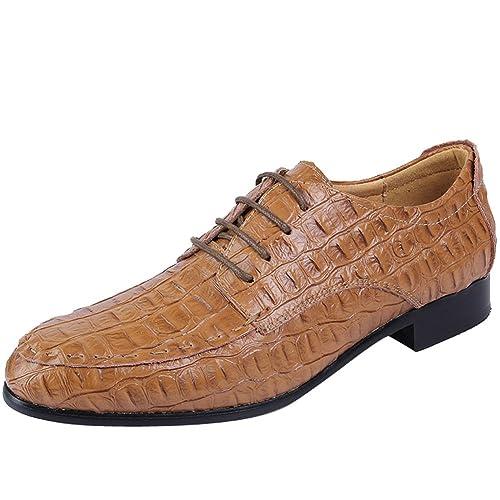 Chaussures Odema marron dTMewah