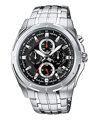 Casio Edifice Mens Watch EF-328D-1AVEF