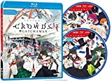 Gatchaman Crowds Insight [Blu-ray]