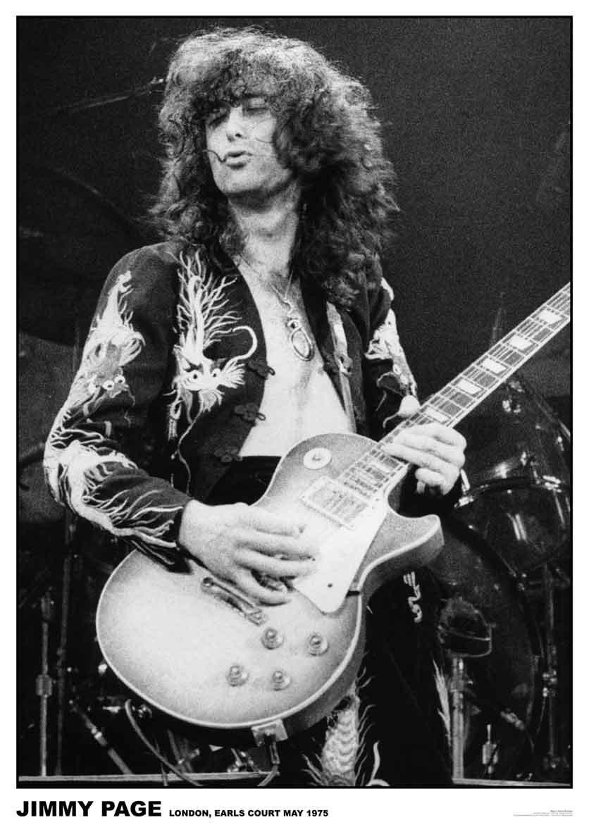 Amazon Led Zeppelin