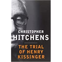 The Trial of Henry Kissinger by Christopher Hitchens - Paperback