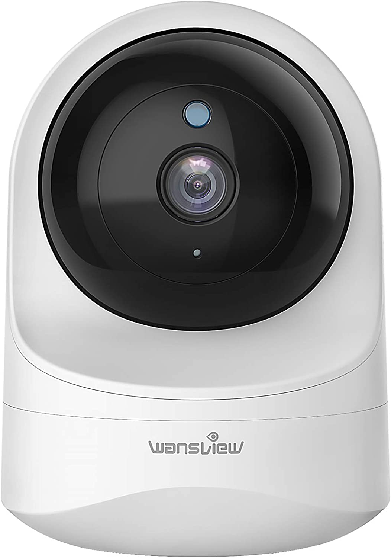 Wansview Baby Monitor Camera