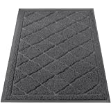 "ALTMAN Cat Litter Mat Non-Slip Jumbo Size(35"" x 23"") Kitty Mat, Traps Litter from Box and Paws, Soft on Sensitive Paws and Easy to Clean"