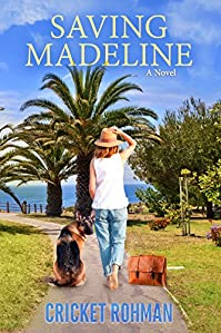 Saving Madeline by Cricket Rohman ebook deal