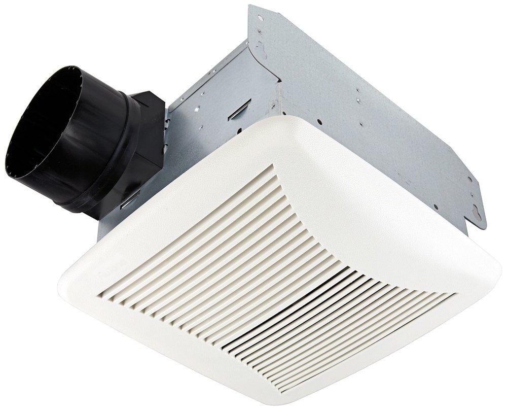 Amazoncom Broan NT Heavy Duty Ventilation Fan Round Duct - High cfm bathroom fan