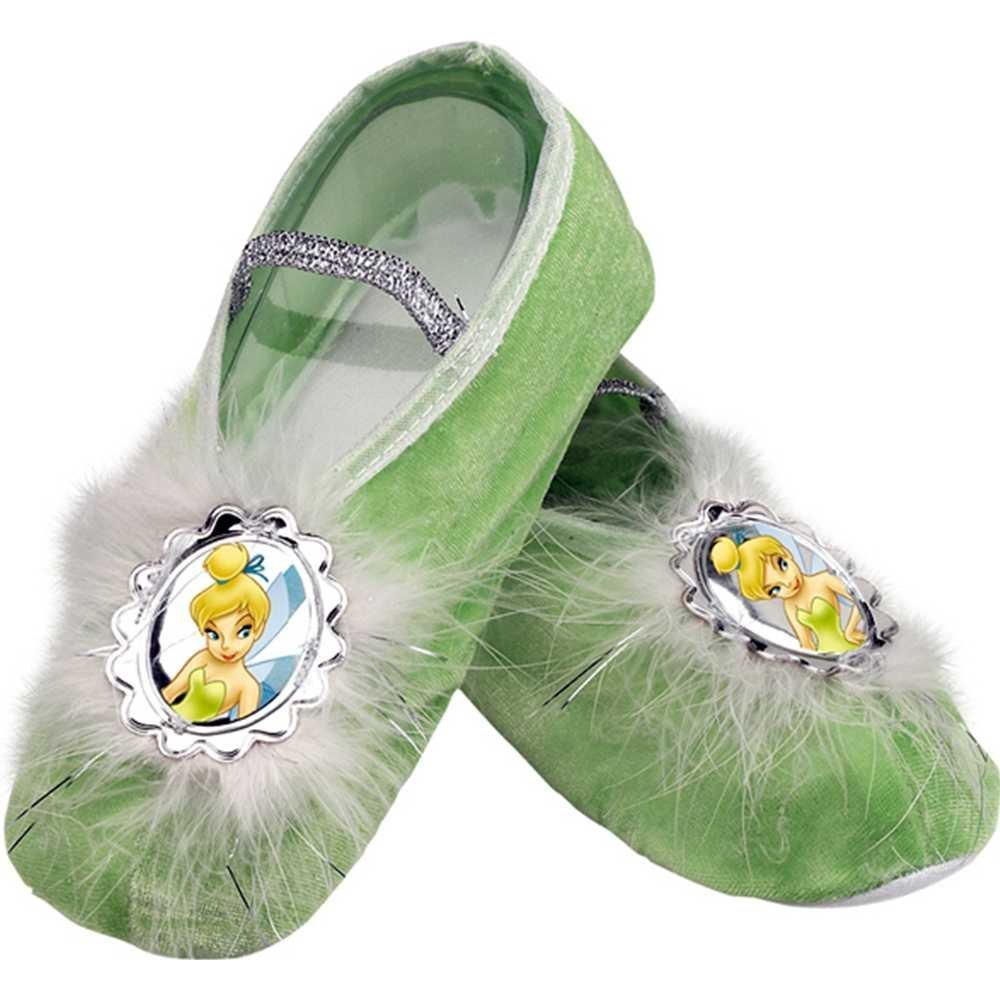 TINKER BELL BALLET SLIPPERS Disguise 17250038