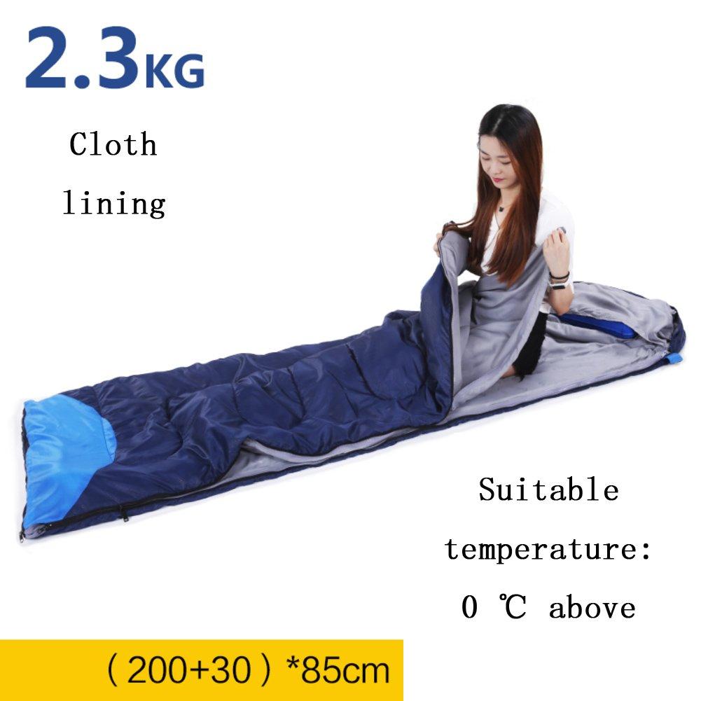 WangsキャンプMummy Sleepingバッグ、封筒Mummyアウトドア軽量ポータブル防水Perfect旅行ハイキングActivitie B07CJPSWW4 S S