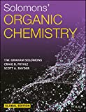 Solomons's Organic Chemistry, Global Edition
