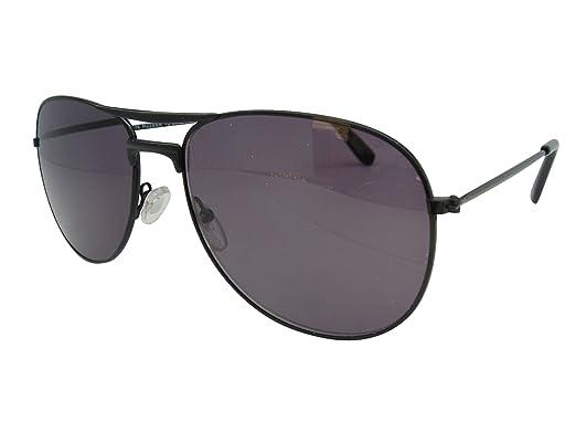World of Glasses - Lunettes de soleil - Homme Noir BG32ZEhrl8
