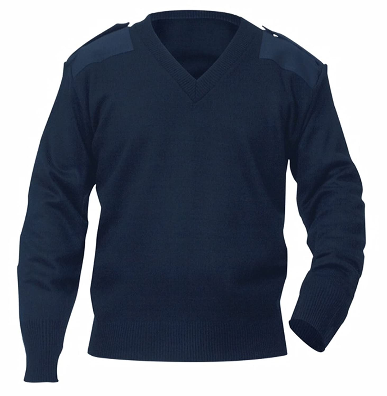 AEROPhoenix V-Neck Crew Sweater Jersey