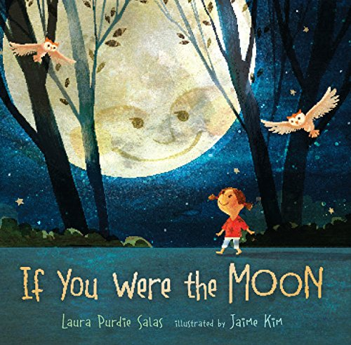 (If You Were the Moon)