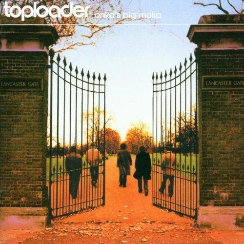 Onka's Big Moka by Toploader (2000-08-10) (Soho Nyc)