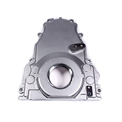 GM Parts 12600326 Front Timing Cover: Automotive