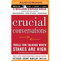 Image for Crucial Conversations