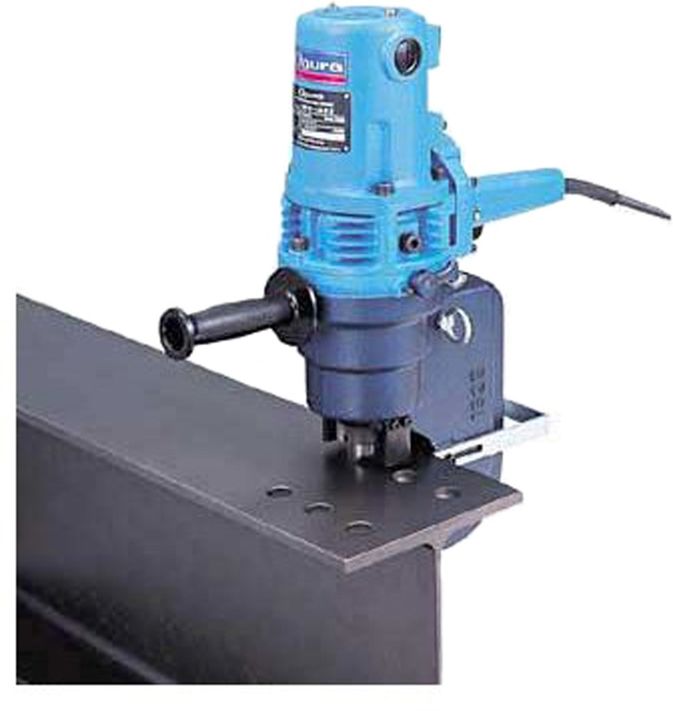 オグラ 電動油圧パンチャー HPC-1322  B00QT9NOTU
