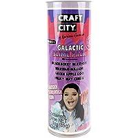 Craft City Karina Garcia Slime 4 Pack Galactic Slime