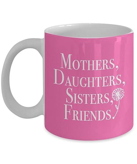 Amazon.com: Survivor – Taza de las Madres, Daughters ...