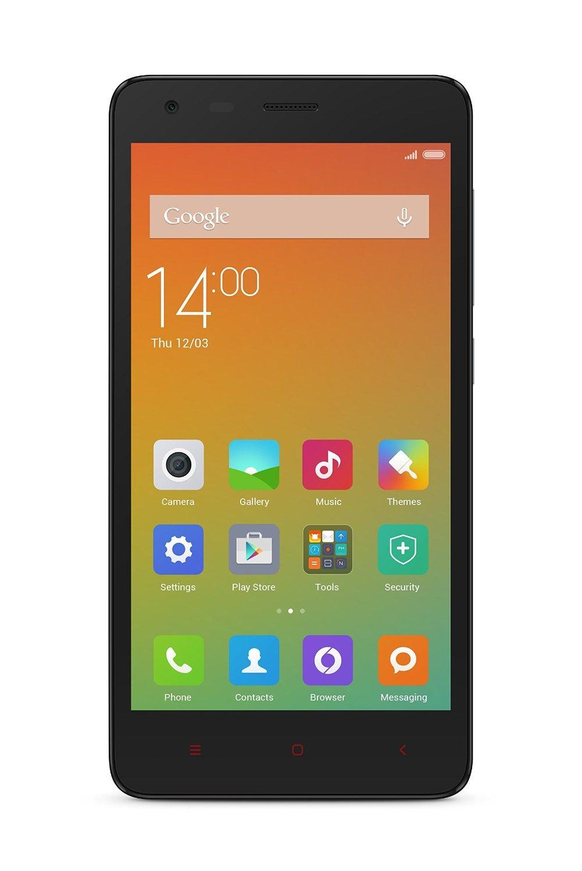 Mi Redmi 2 Prime White 16gb Electronics Xiaomi 4c 3gb 32gb
