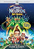 Jimmy Neutron: Boy Genius (2001/