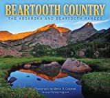 Beartooth Country, photography by Mervin D. Coleman, 1560375248