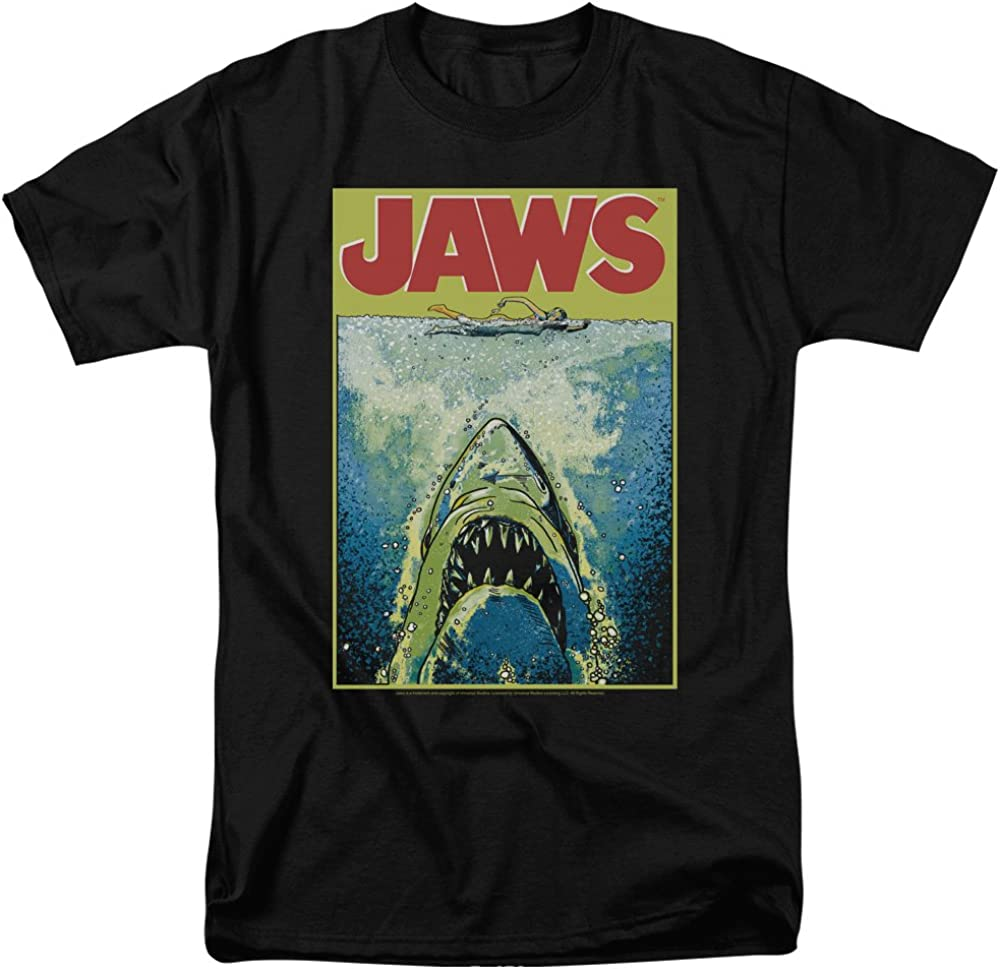 Top 9 Retro Shark T Shirt