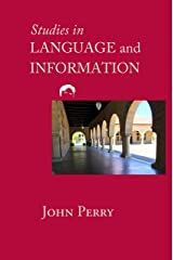 Studies in Language and Information Paperback