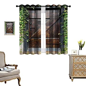 Prime Amazon Com Rustic Window Curtain Fabric Small Spanish Style Caraccident5 Cool Chair Designs And Ideas Caraccident5Info