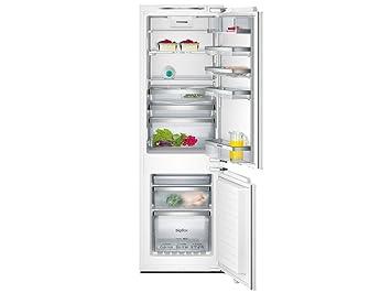 Kühlschrank Gefrierschrank Kombination : Siemens ki np einbau kühl gefrier kombination cm integriert