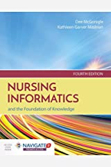 Nursing Informatics and the Foundation of Knowledge Paperback