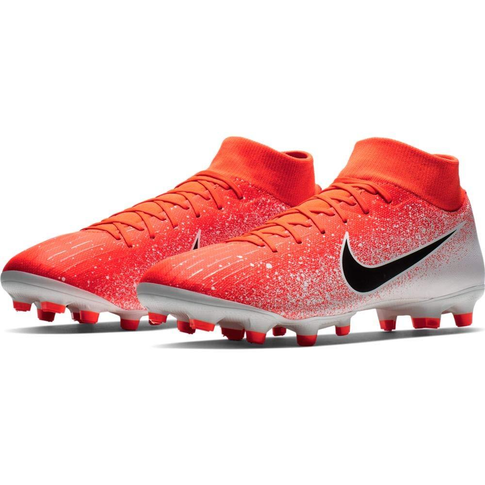 another chance 4b01d 85504 Nike Unisex-Kinder Jr Superfly 6 Academy Gs Fg/Mg Futsalschuhe: Amazon.de:  Schuhe & Handtaschen