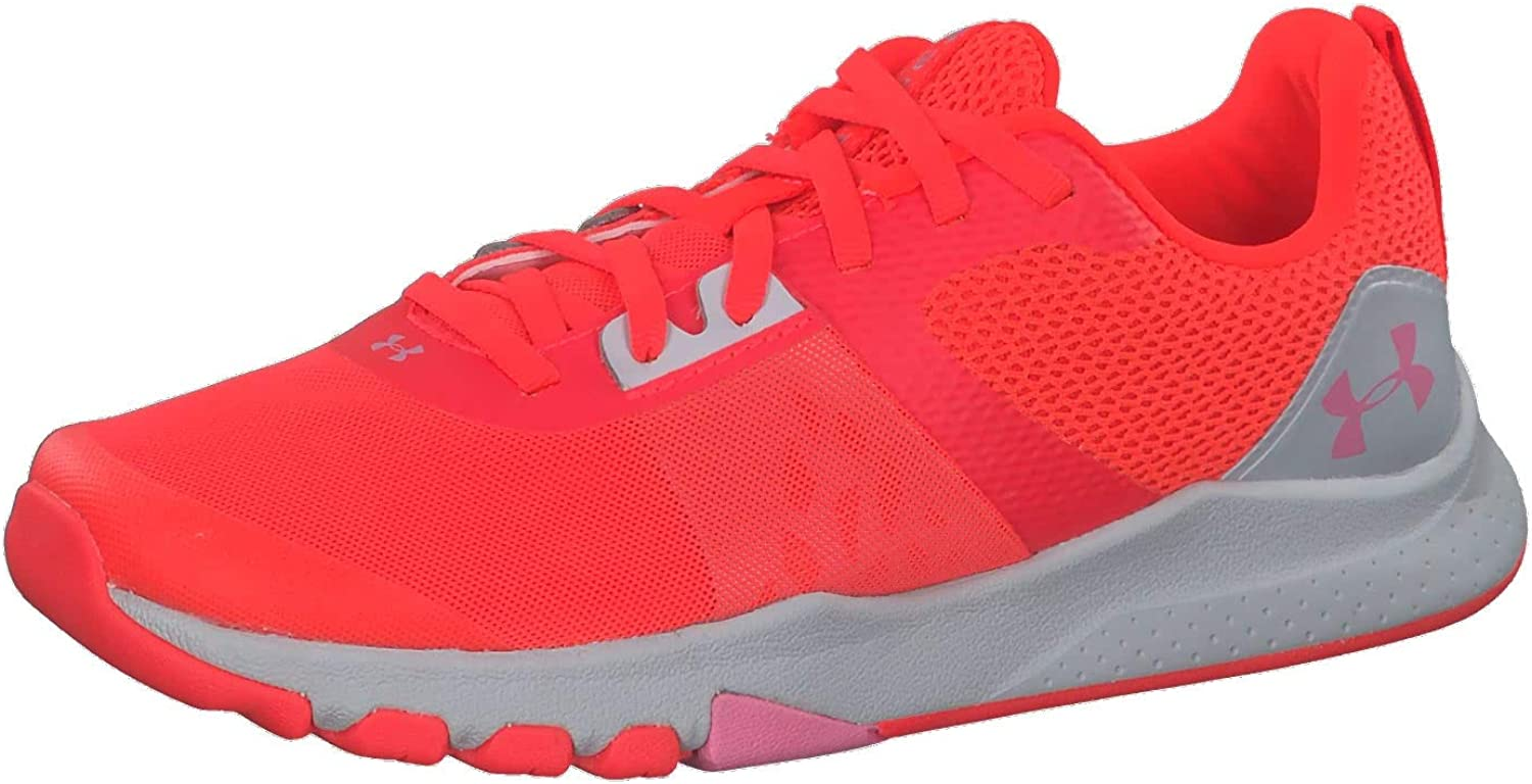 Under Armour Women's Tribase Edge Trainer Cro
