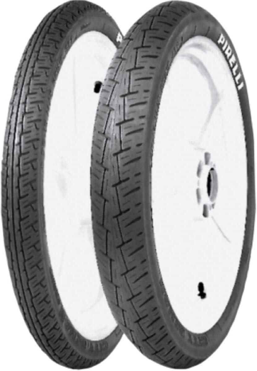 Moto Pneu A//A//70dB PIRELLI 225-17 38P CITY DEMON REINF TT //110//R17 38P