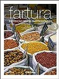 capa de Fartura. Expedição Brasil Gastronômico