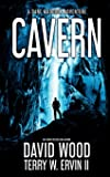 Cavern: A Dane Maddock Adventure