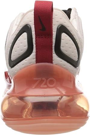 NIKE W Air MAX 720, Zapatillas para Correr para Mujer