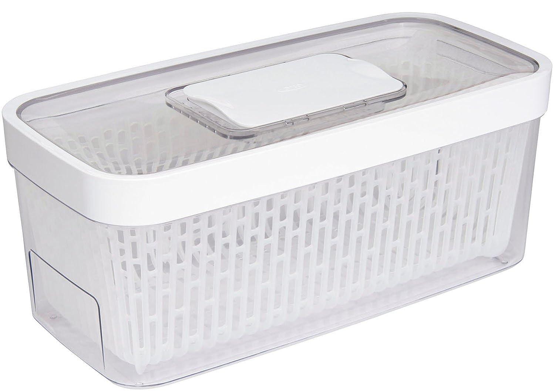 OXO 野菜保存容器 グリーンセーバー フードキーパー 4.7L 11140100