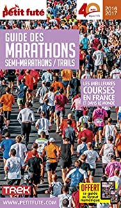 "Afficher ""Guide des marathons, semi-marathons, trails"""