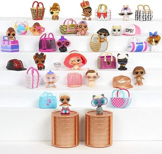 L.O.L sorpresa 557098 Lils Series 5-2 doll