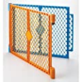North States Plastic Colorplay Superyard Extension Kit