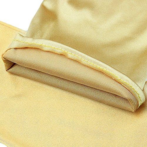 【ノーブランド品】 【ノーブランド 品】女性 手袋 長い エレガント オペラ 夜 ウェディングパーティー 結婚式 アクセサリー 全12色
