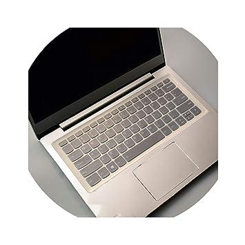 Funda Protectora de Silicona para Teclado de Lenovo Yoga 530 ...