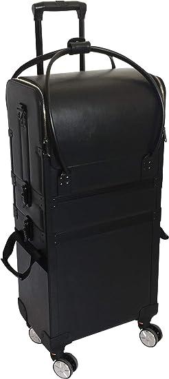 Comair 7001231 Duo - Caja de herramientas con ruedas y bolsa ...