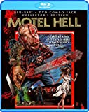 Motel Hell (Collector's Edition) [Blu-ray]