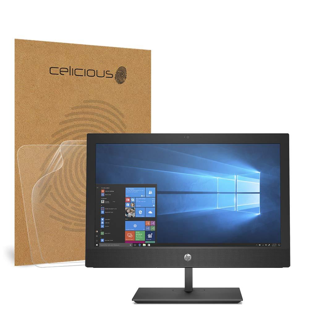 Celicious マット アンチグレアスクリーンプロテクター フィルム HP ProOne 400 G4 23対応 (非タッチパネル) [2枚パック]   B07KBCYFMB