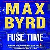 Bargain Audio Book - Fuse Time